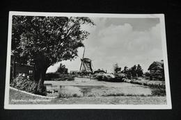 821- Naarden, Naardermeer - 1961 - Naarden