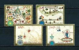 Portugal  Nº Yvert  2192/5  En Nuevo - 1910-... República
