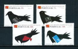 Portugal  Nº Yvert  1995/8  En Nuevo - 1910-... República
