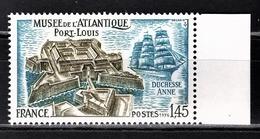 FRANCE 1976 - Y.T. N° 1913   - NEUF** - Nuovi