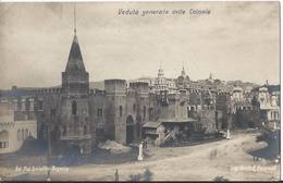 Genova - Esposizione Del 1914 - Veduta Generale Delle Colonie - HP1223 - Genova (Genoa)