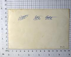 SESTRE PANAJOTOPULOS- PRVAKINJE SVETA NA ZIDU SMRTI U ATINI,1966. - PHOTO With ORIGINAL Autographs(YU03-149) - Artistes