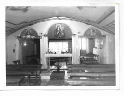 SCANDICCI - CAPPELLA INTERNA DELL'ISTITUTO SORELLE APOSTOLE DELLA CONSOLATA NV  FG - Scandicci