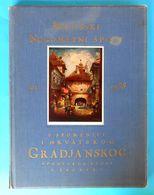 GNK DINAMO ZAGREB ... Croatian Pre-WW2 Football Monograph (1938.) * Soccer Fussball Calcio Futbol Futebol * Liverpool FC - Books