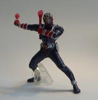 Kamen Rider Hibiki : Gashapon Figurine ( Bandai ) - Figurines