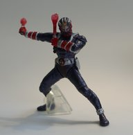 Kamen Rider Hibiki : Gashapon Figurine ( Bandai ) - Non Classificati