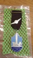Medaille / Medal - 10-12  E Medaille Politie Sport Ver. Renkum Airborne Wandeltocht  (16 ) - Netherland