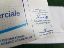 Numéro Décalé à Gauche - Francia