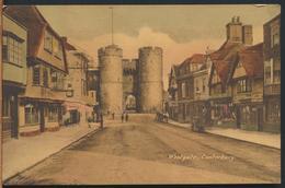 °°° 11734 - UK - WESTGATE , CANTERBURY °°° - Canterbury
