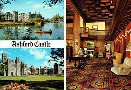 ASHFORD Castel : Multivues - Mayo