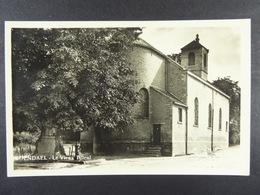 Boendael Le Vieux Tilleul - Elsene - Ixelles