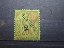 VEND BEAU TIMBRE DE LA REUNION N ° 31a , X !!! - Réunion (1852-1975)