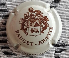 CAPSULA CHAMPAGNE  BAUGET-JOUETTE - Champagne
