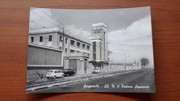 Gorgonzola - SS. N.11 Padana Superiore - Milano (Mailand)