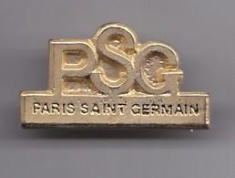 Pin's P.S.G. Paris Saint Germain Réf 2297 - Football