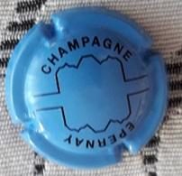 CAPSULA CHAMPAGNE  EPERNAY - Champagne
