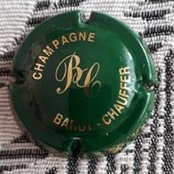 CAPSULA CHAMPAGNE  BARDY-CHAUFFER - Champagne