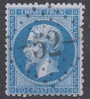 GC   52   ALBERT   (76  -  SOMME) - 1849-1876: Classic Period