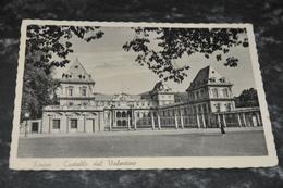 2967   Torino, Castello Del Valentino - 1939 - Places