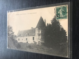 58 Arthel 1907 Vieux Chateau - Altri Comuni