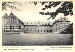 Waterloo - Maison De Retraite De N-D De Fichermont - Waterloo