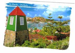 Amérique - Saint Barthelemy - Gustavia - Antille