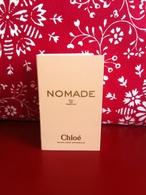 Chloé - Nomade, échantillon EDP - Perfume Samples (testers)