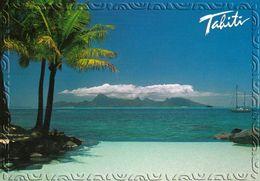 1 AK Insel Tahiti * French Polynesia * Französisch-Polynesien * - Französisch-Polynesien