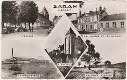Saran (45) - Quelques Vues - France