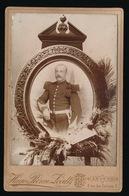 ANTWERPEN  FOTO 17 X 11 CM  AFBEELING MILITAIR   ZIE 2 AFBEELDINGEN - Militaria