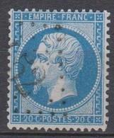 GC   452   BENAY  EN  PONTHIEU   (76  -  SOMME) - 1849-1876: Classic Period