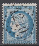 GC   1210   CRECY  EN  PONTHIEU   (76  -  SOMME) - Marcophilie (Timbres Détachés)