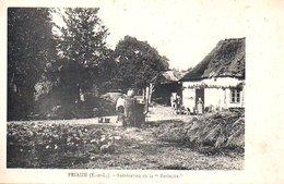 Friaize Fabriquation De La Berluche Carte Neuve - Autres Communes