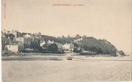 CHAMPTOCEAUX - 49 - La Patache - Champtoceaux