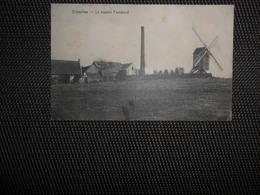 Ellezelles   :   Le Moulin Famelard - Ellezelles