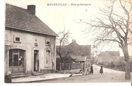 MOUREUILLE Rue Principale - Frankrijk