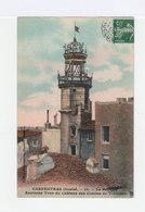 Carpentras Illustré. Le Beffroi. Colorisée.  (3080) - Carpentras
