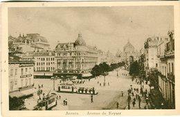 Anvers. Avenue De Keyser- Lot.2253 - Belgio
