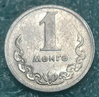Mongolia 1 Möngö, 1977 - Mongolie