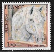 TIMBRE N° 1982   FRANCE - NEUF - TABLEAU J. BIRR PERCHERON - 1978 - Frankreich