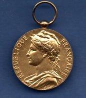 Médaille  - Ministère Du Travail Et La Sécurité Sociale - France