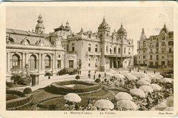 Monte Carlo. Le Casino - Lot.2262 - Casinò