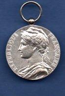 Médaille  - Ministère Du Travail - France