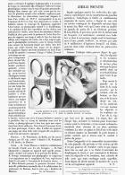 JUMELLE PORTATIVE  1895 - Sciences & Technique