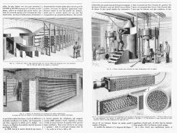 LE NOUVEAU SYSTEME TELEPHONIQUE De La VILLE DE PARIS   1895 - Sciences & Technique