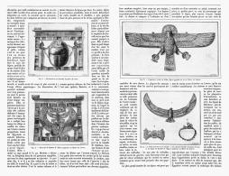 LES BIJOUX EGYPTIENS Du MUSEE Du LOUVRE   1895 - Non Classificati