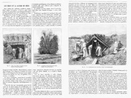 LES MINES Et La GUERRE DE SIEGE  1895 - Unclassified