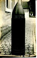 N°64440 -carte Photo Nancy 1916 -obus De 380- - Equipment