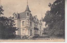 PAYS BASQUE - USTARITZ - Château Haltya Appartenant à Me Halty  PRIX FIXE - Frankrijk