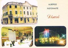 ITALIE DISARO   MOTTA DI LIVENZA RISTORANTE - Italy